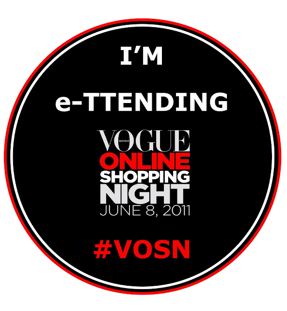 vogue shopping night - photo #3