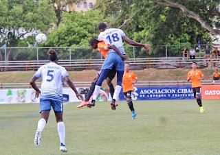 Cibao FC y Universidad O&M empatan a dos goles en LDF
