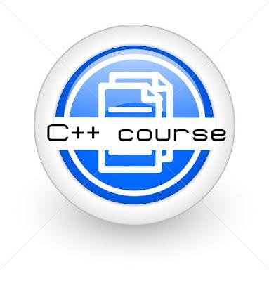 C++ course / PDF