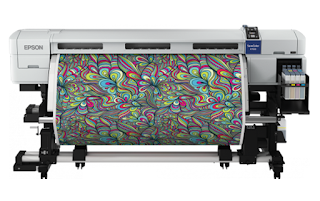 Epson SureColor SC-F7100 Drivers, Price And Review