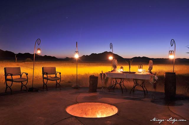 Le Mirage Namibia