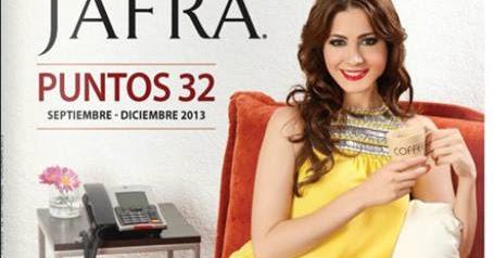 Jafra mexico catalogo de puntos 32 septiembre diciembre 2013 for Catalogo puntos bp