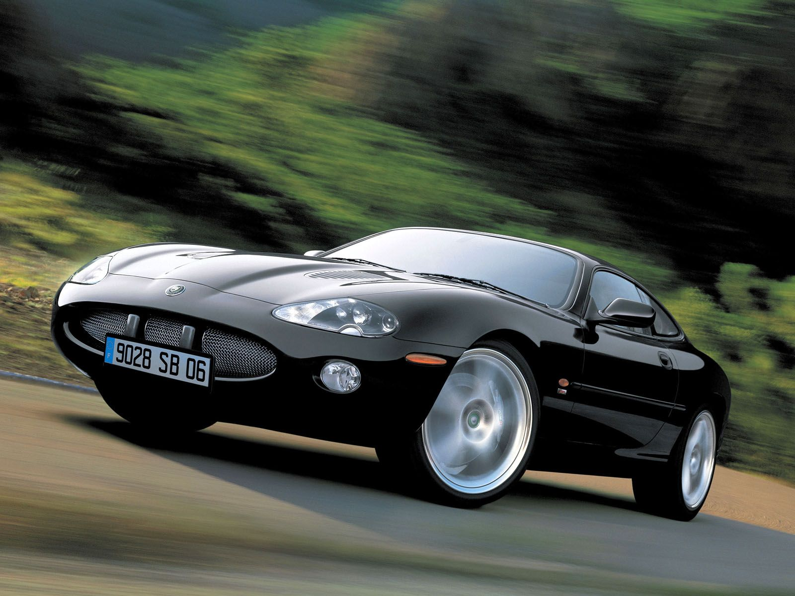 Cars Updates Jaguar Xk