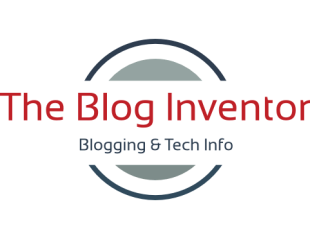The Blog Inventor