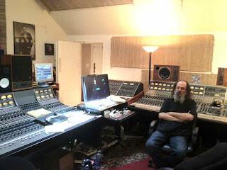 Andrew Scheps Home Studio image