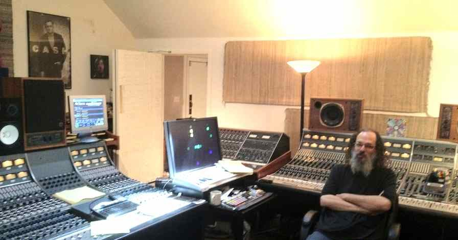 An Interview With Mixer Andrew Scheps