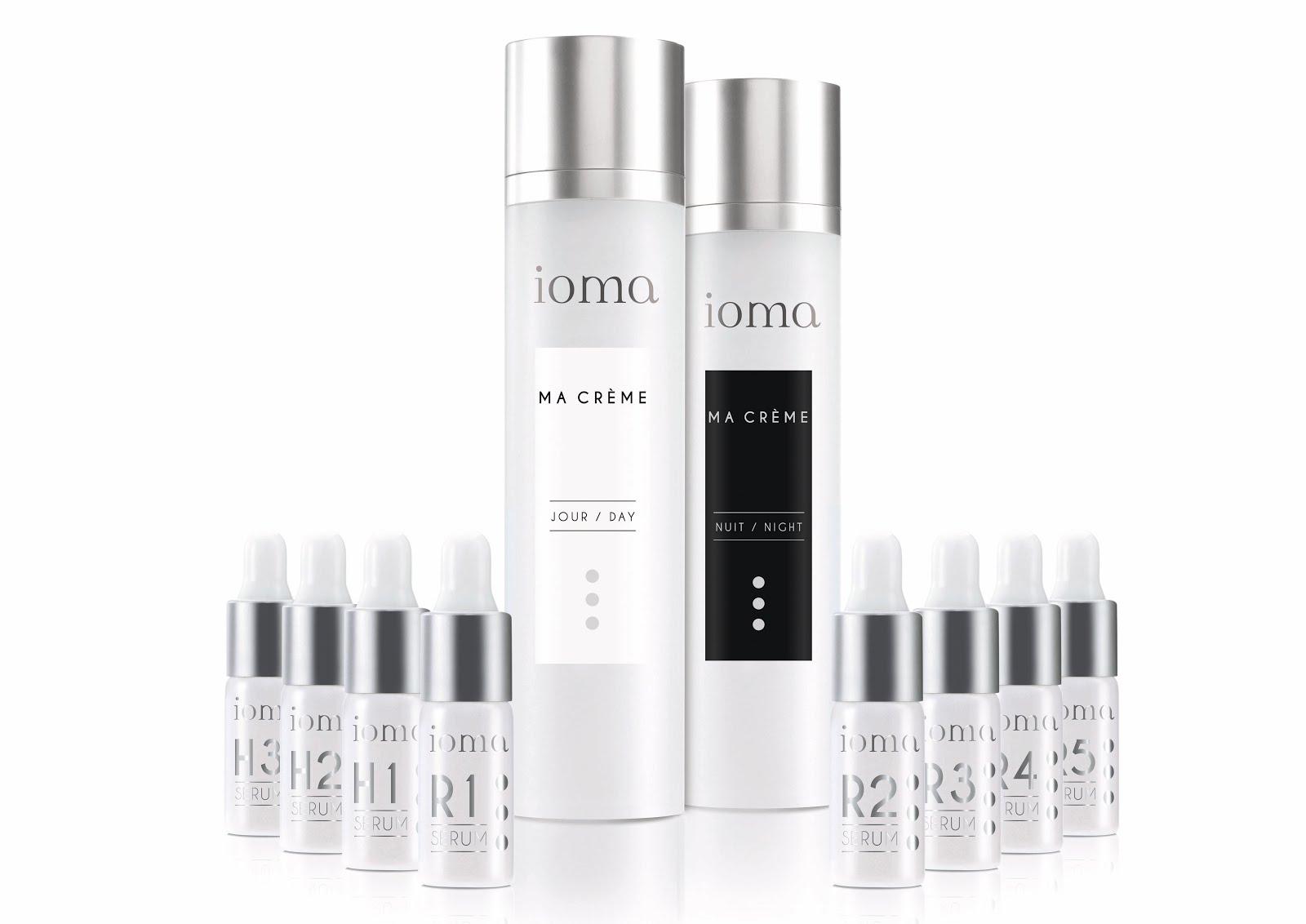 GIVEAWAY LOOK A DAY | Prémios IOMA - personalização cosmética nas Farmácias Holon