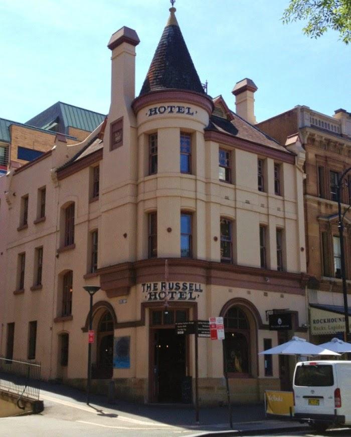 Russel-Hotel-Sidney