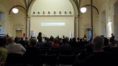 Journees de Strasbourg, l'après présidentielle, Rachida Dati, Laurent Joffrin