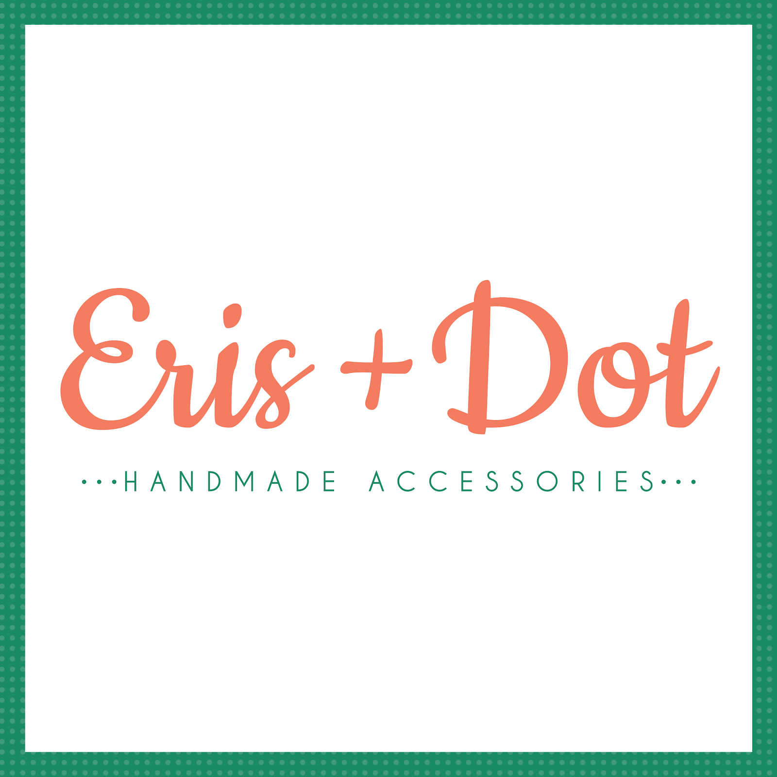 About Eris + Dot