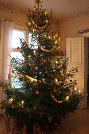 perinteinen joulu maalla 2018 Joulun perinteitä ja pieniä uudistuksiakin   MATKAILUA MAALLA  perinteinen joulu maalla 2018