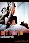 Anything For You: erotica for kinky couples