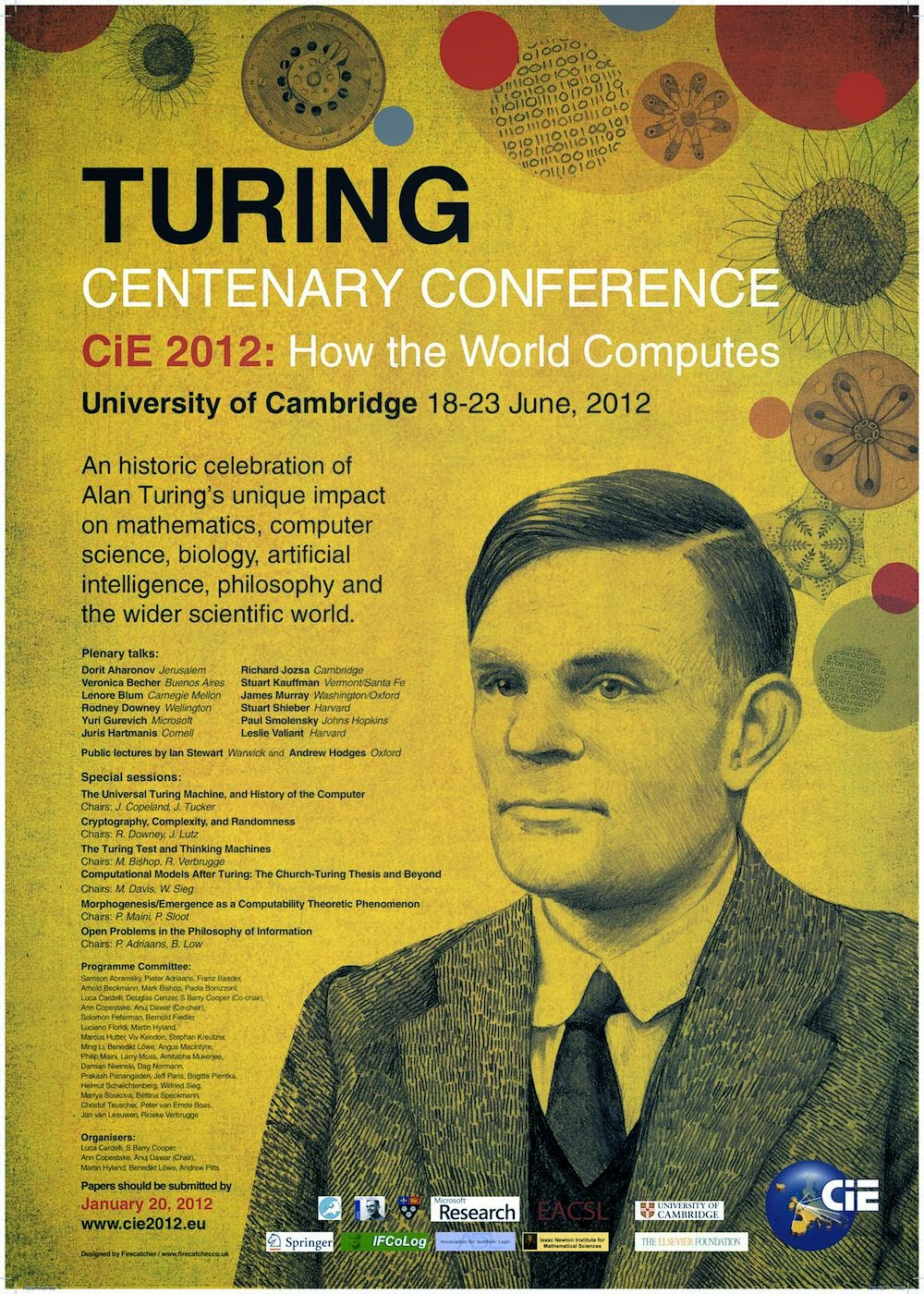alan turing computing machinery and intelligence thesis