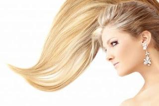 Efek Toning Rambut Yang Bagus