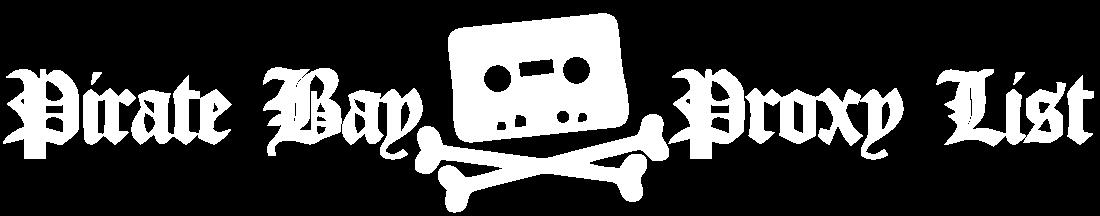 piratebay proxies list