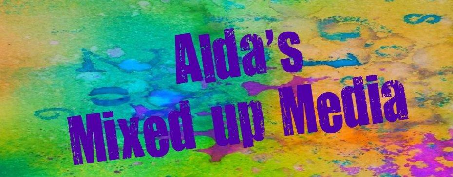 Alda's Mixed up Media