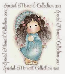 *New* Special Moment Collection 2013