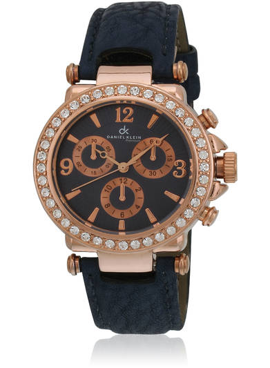 analog watch for women online