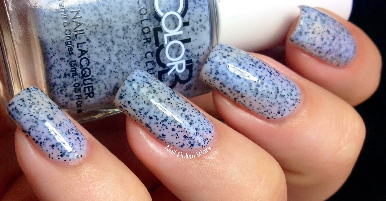 Color Club Cookies & Cream