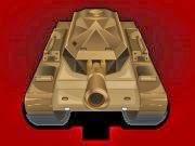 Xe tăng tấn công thành, game xe tang ban nhau hay tại GameVui.biz