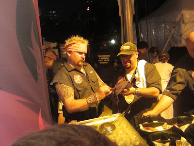 Guy Fieri Burger Bash Sleeveless