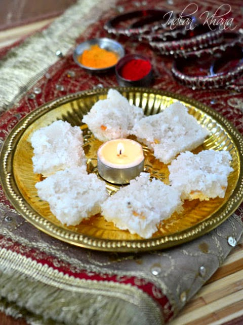 DIWALI SWEETS SAVORIES RECIPES