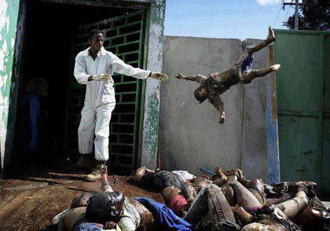 50 thousand Muslims killed in Burma (Myanmar) by Buddhist terrorists