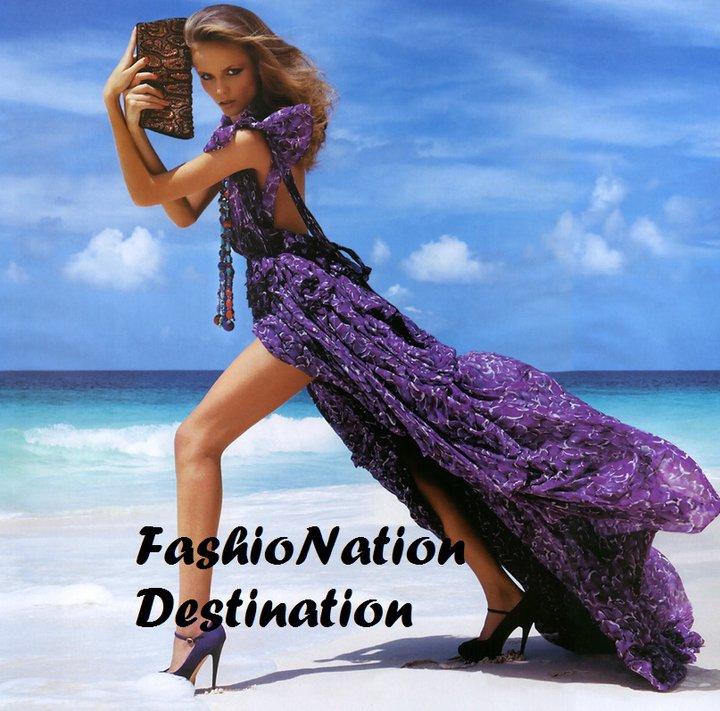 FashioNation Destination