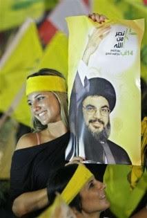 Konflik Syiah Hizbullah perkosa dua gadis nasrani