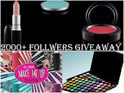 2000+ Followers Giveaway