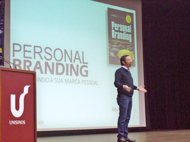 Personal Branding na UNISINOS