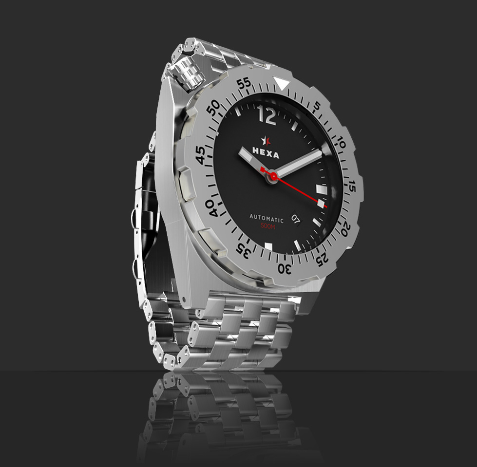 watchuseek a watchuseek world exclusive hexa