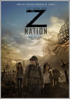 Z Nation – Todas as Temporadas – Legendado