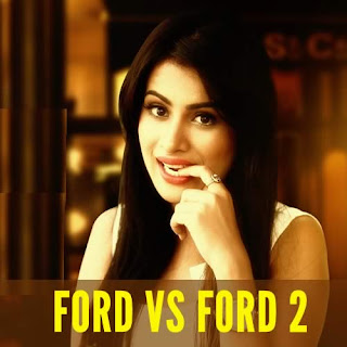 Ford VS Ford 2 - Shivjot