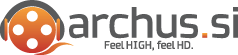 Archus.si Blog