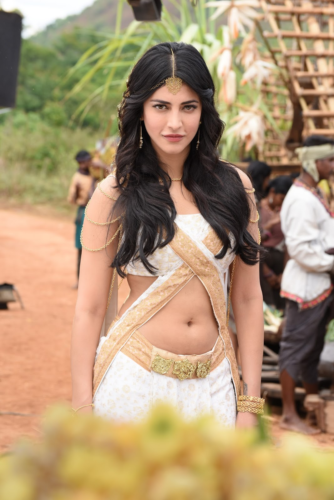 Image result for shruti hassan hot look