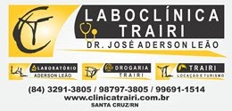 LABOCLÍNICA TRAIRI - SANTA CRUZ, RN