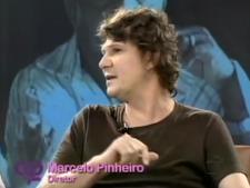 "Entrevista do diretor Marcelo Pinheiro sobre a Série ""Toda Beleza"""
