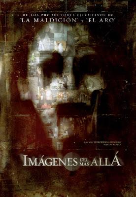 Imagenes Del Mas Alla dvdrip latino