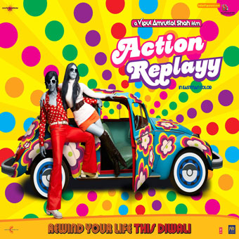 Action Replayy Mp3 Songs Free Download