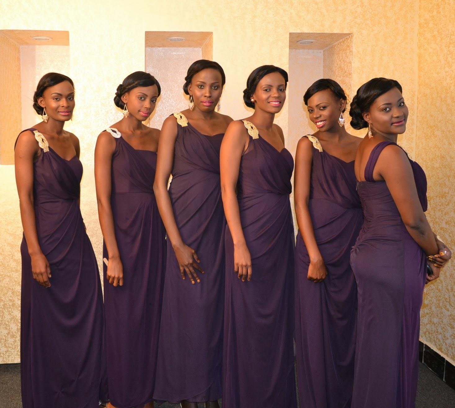 Bridesmaids makeup wedding bells spa wedding bells ombrellifo Image collections