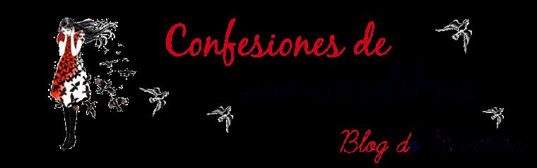 Confesiones de una comelibros