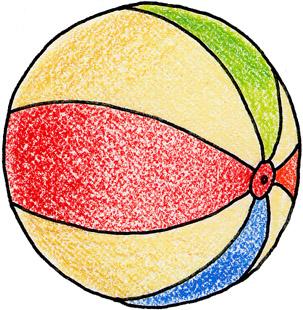 pelota letra gratis: