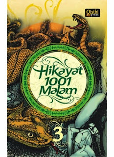 Hikayat 1001 Malam (3) | TOKO BUKU ONLINE SURABAYA
