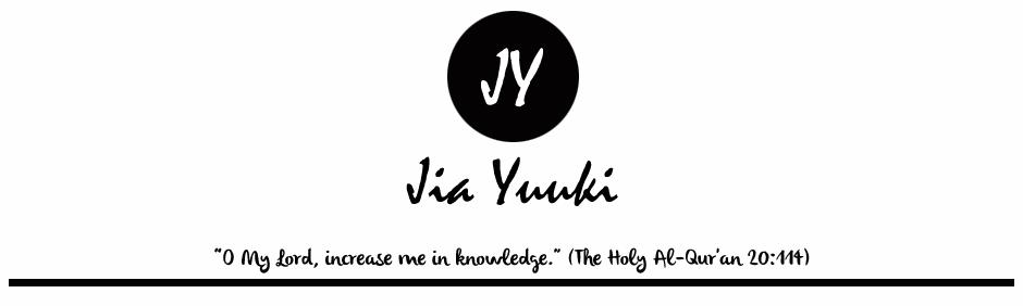 JIA YUUKI
