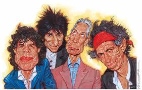Reventa de Entradas Rolling Stones en Chile ver revendedores gratis meet and greet