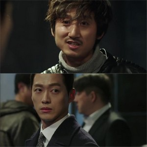 Sinopsis Remember War of the Son episode 13 part 1