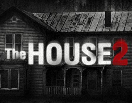 Image do jogo de terror a casa 2
