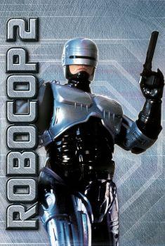 RoboCop 2 Torrent - BluRay 1080p Dual Áudio