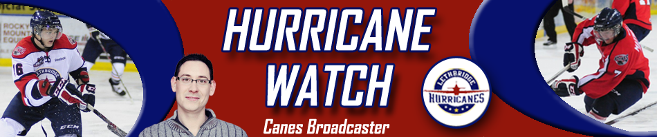 Hurricane Watch